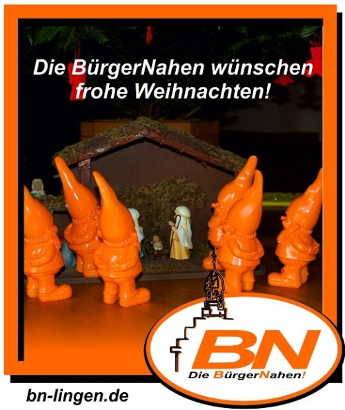 BN-Lingen Weihnachten2015_Krippe
