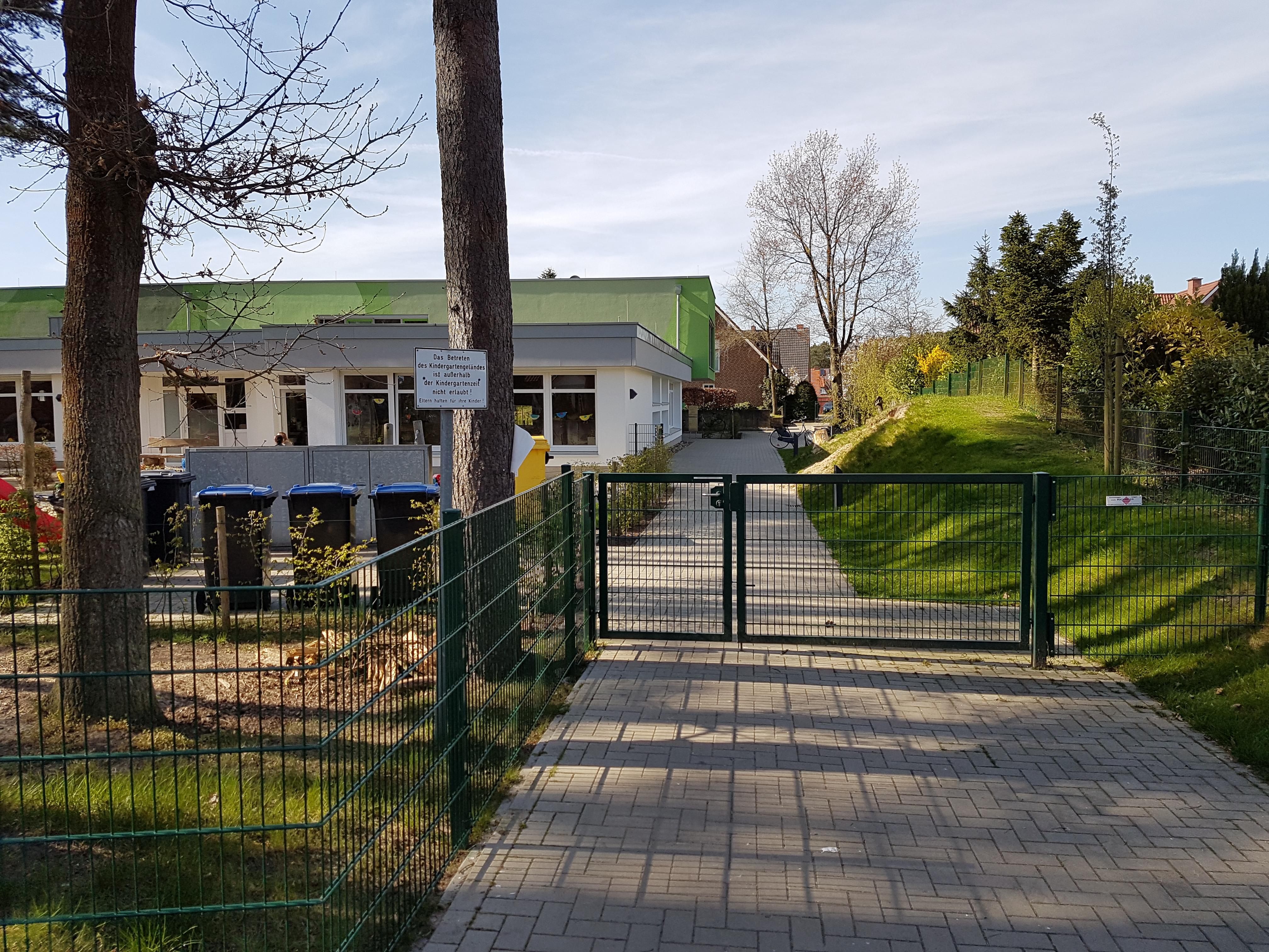 kindergarten Altenlingen