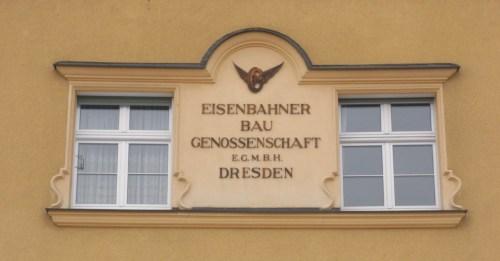 Dresden,_strehlen,_eisenbahner-baugenossenschaft_tafel